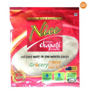 Nice Chapathi Instant Chapathi