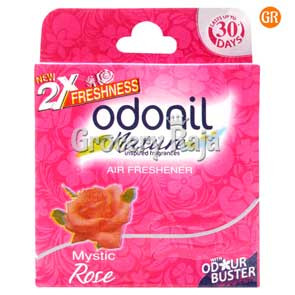 Odonil Air Freshener - Mystic Rose 50 gms Pouch