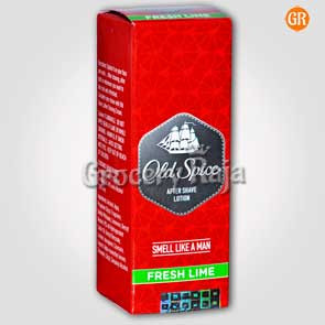 Old Spice Fresh Lime After Shave Lotion 150 ml