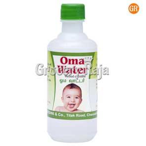 Omam Water 100 ml