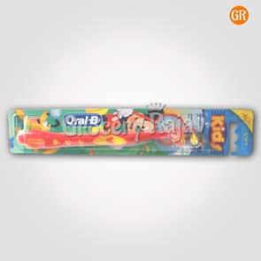 Oral B Kids Toothbrush - Soft 1 pc