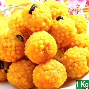 Ordinary Laddu (பூந்தி லட்டு) 1 Kg