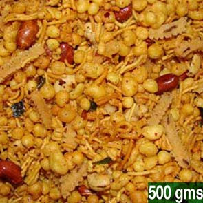 Ordinary Mixture (மிக்ச்சர்) 500 gms