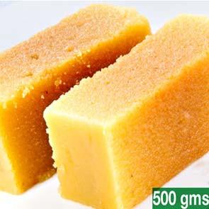 Ordinary Mysore Pak (மைசூர் பாக்) 500 gms