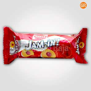 Parle Jam In Cream Biscuit Rs. 20