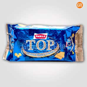 Parle Buttery Crackers - Top Rs. 10