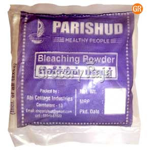 Parishud Bleaching Powder 100 gms