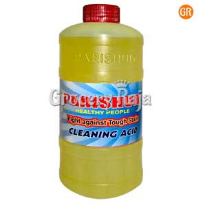 Toilet Cleaning Acid 1 Ltr