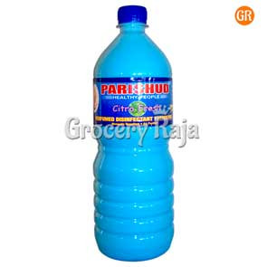 Parishud Phenyle Citro Fresh Blue 1 Ltr