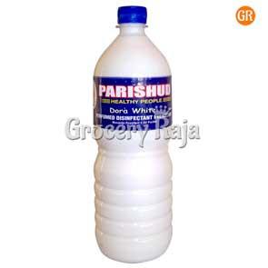 Parishud Phenyle Dora White 1 Ltr