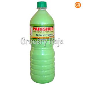 Parishud Phenyle Natural Fresh Green 1 Ltr