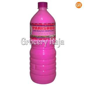 Parishud Phenyle Petal Fresh Pink 1 Ltr