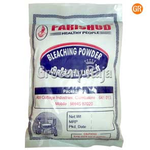Parishud Pure Bleaching Powder 1 Kg
