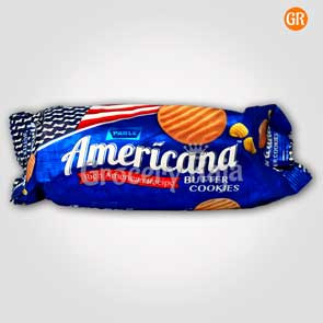 Parle Americana Butter Cookies Rs. 10