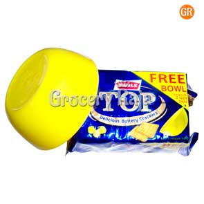Parle Buttery Crackers - Top Rs. 22