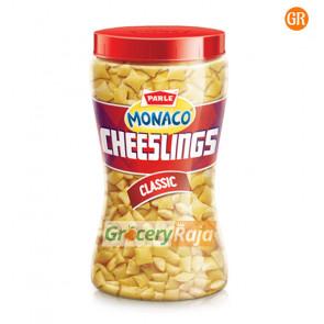 Parle Cheeslings Jar Rs. 80