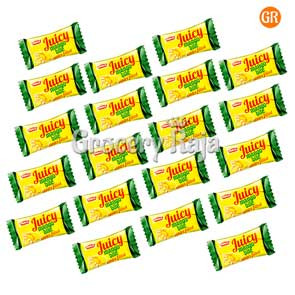 Parle Juicy Mango Bite Rs. 1 (Pack of 20)