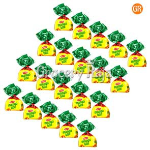 Parle Mango Bite Rs. 1 (Pack of 20)
