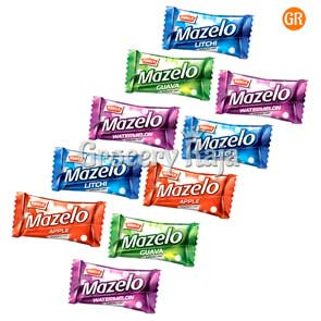 Parle Mazelo Mixed Rs. 1 (Pack of 10)