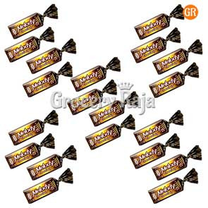 Parle Melody Chocolaty Rs. 1 (Pack of 20)