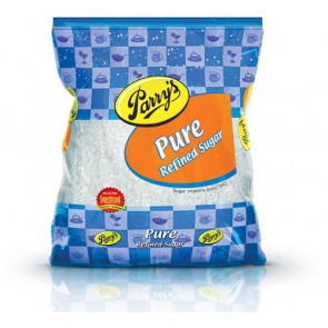 Parrys Pure Refined Sugar 1 Kg