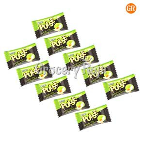 Pass Pass Pulse Kaccha Aam Rs. 1 (Pack of 10)