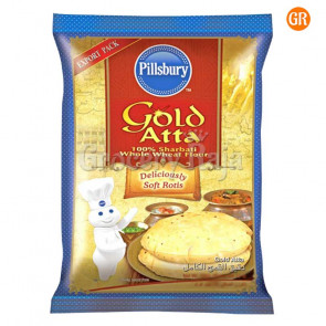 Pillsbury Gold Atta 1 Kg