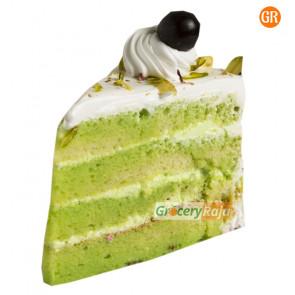 Pista Cake Single Piece - 1 Slice