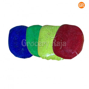 Plastic Dishwash Scrubber 1 pc