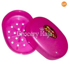 Plastic Soap Box 1 pc
