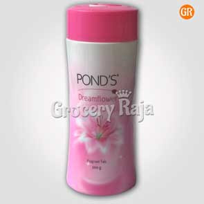 Ponds Dreamflower Fragrant Talc 200 gms