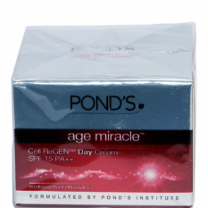 Ponds Age Miracle Cell Regen Day Cream 35 gms
