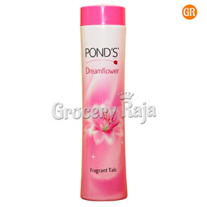 Ponds Dreamflower Fragrant Talc 100 gms