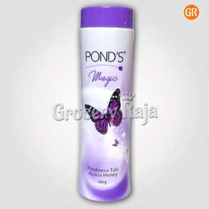Ponds Magic Freshness Talc 100 gms
