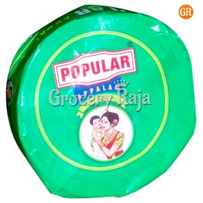 Popular Appalam 145 gms