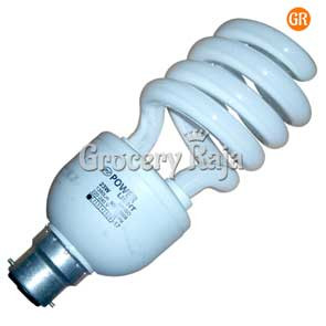 Power Light  23 W CFL Bulb 1 pc