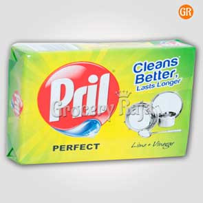 Pril Dishwash Bar 400 gms