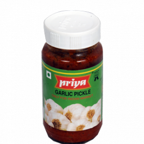 Priya Garlic Pickle 300 gms