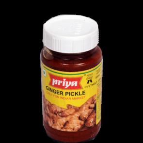 Priya Ginger Pickle 300 gms