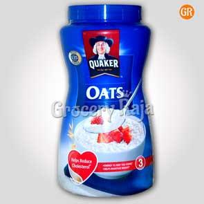 Quaker Oats Jar 1 Kg Jar