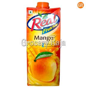 Real Mango Juice 1 Ltr