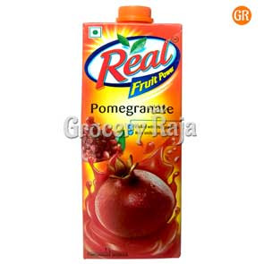 Real Pomegranate Nectar 1 Ltr