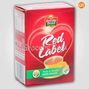 Brooke Bond Red Label Tea 500 gms