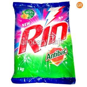 Rin Antibac Detergent Powder 1 Kg
