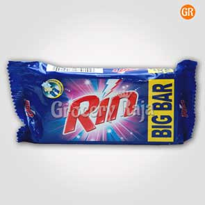 Rin Detergent Bar Rs. 15