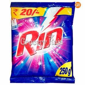 Rin Detergent Powder 250 gms