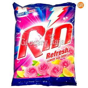 Rin Refresh Lemon n Rose 1 Kg