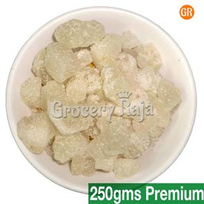 Rock Sugar - Kalkandu Big (கல்கண்டு) 250 gms
