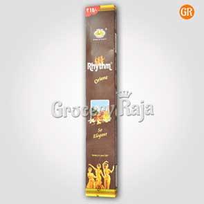 Cycle Rhythm Orient Agarbatti 16 Sticks