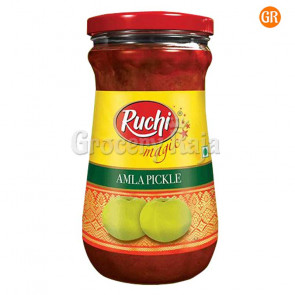 Ruchi Amla Pickle 300 gms